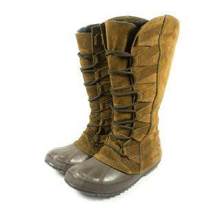 Sorel Cate of Alexandria Waterproof Winter Boots